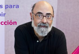 6 consejos para escribir ciencia ficción, de Miquel Barceló
