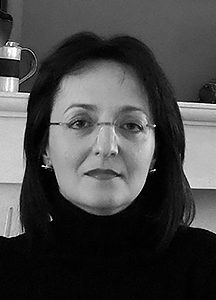 Amelia de Dios ganadora del Premio Marta Mon Marçal 2021