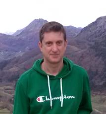 Ignacio Pérez ganador del premio Novela Corta «Tierras de León»