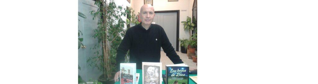 Felicidades a nuestro compañero Luis María Compés