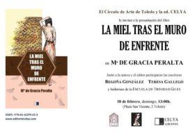 Presentación de María de Gracia en Toledo