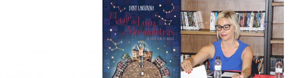 El viaje de Luna a Mundoletras
