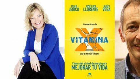 Vitamina X en el Bibliotren