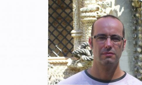 Javier Sachez García ganador del I Premio Juan José Plans de novela