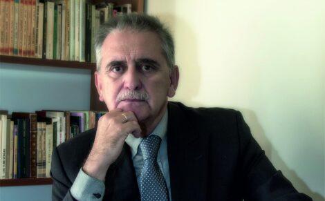 Julio Prieto presenta en Madrid