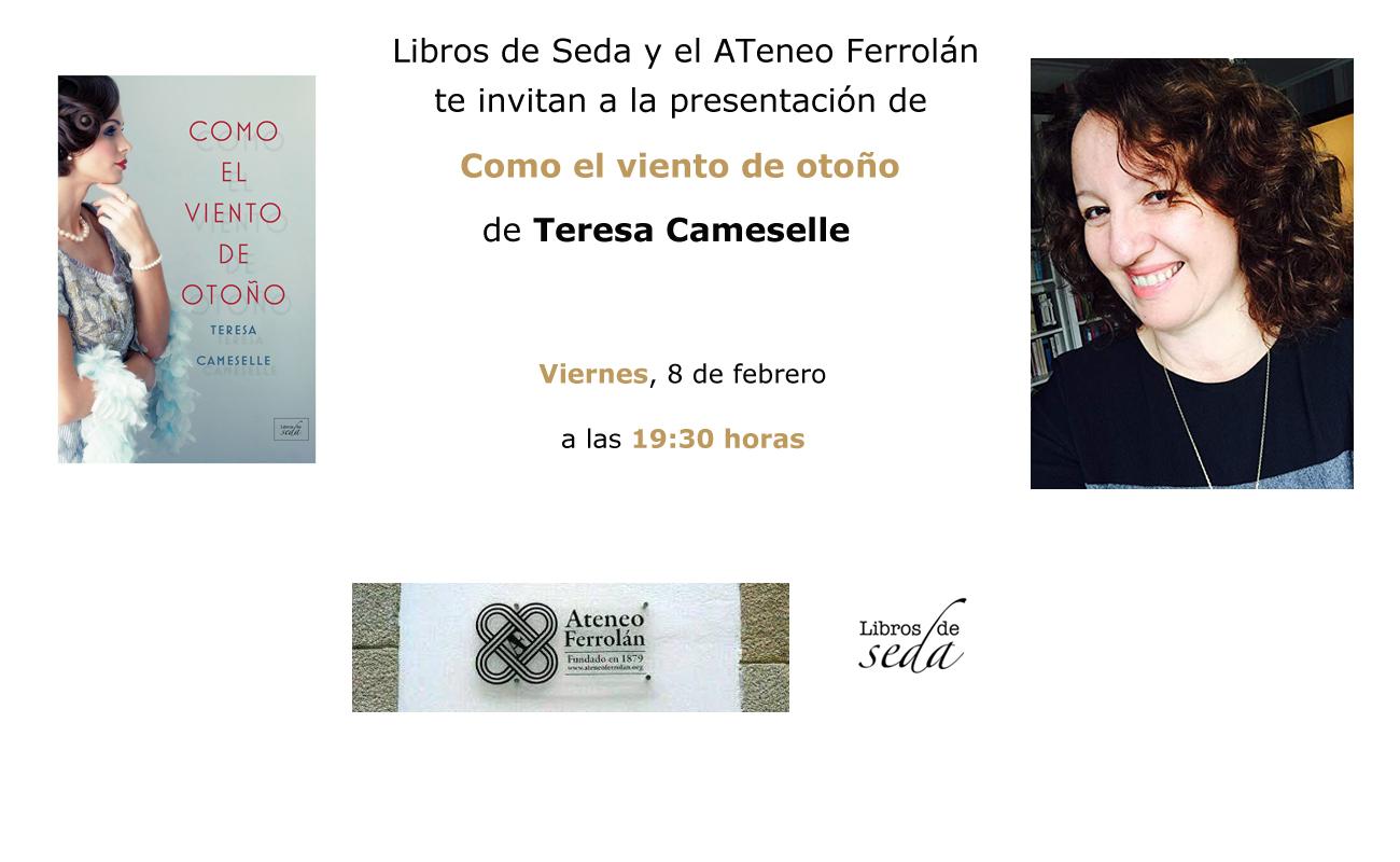 Presentación_Teresa_Cameselle_Ferrol
