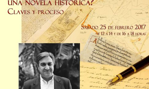 ¿Cómo se escribe una novela histórica?: Claves y proceso