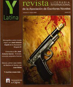 Diciembre 2007 - Y Latina