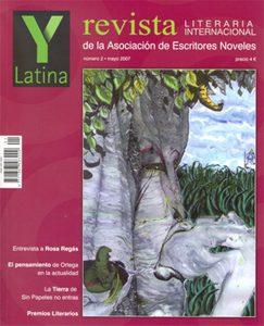Segundo número de Y Latina
