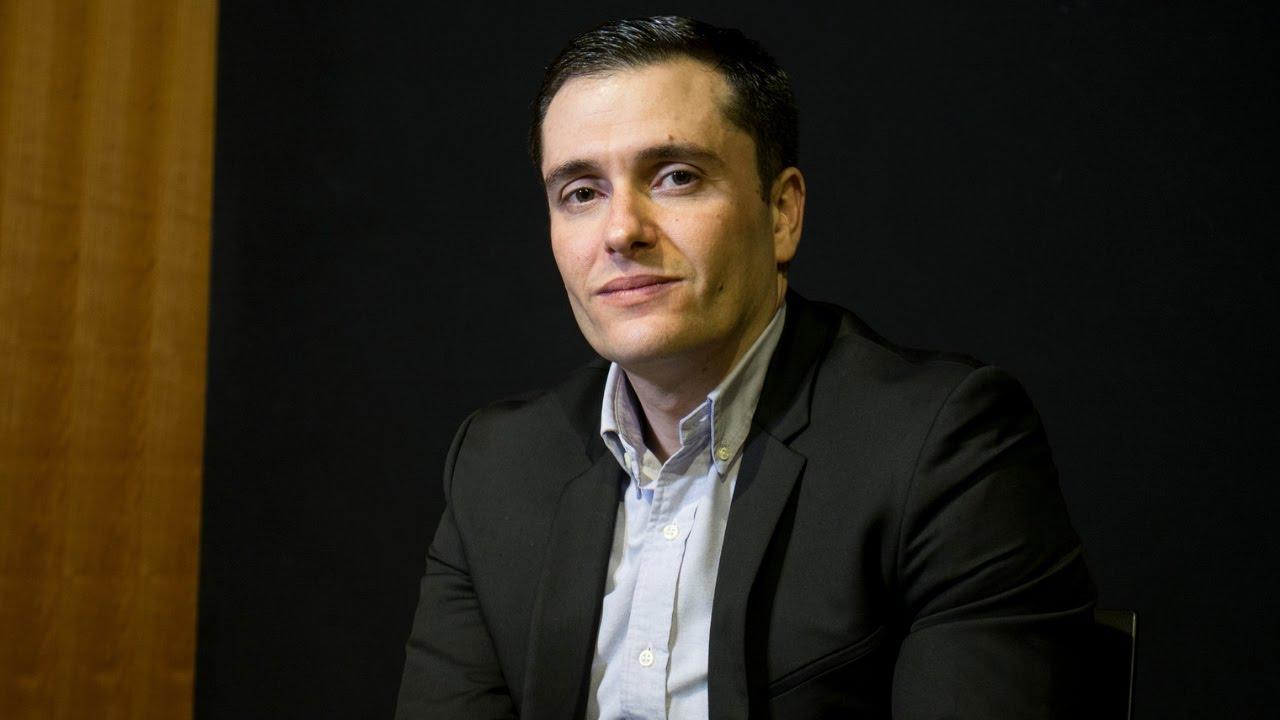 Entrevista a David Alandete