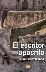 El escritor apócrifo de Julio Prieto