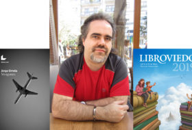 Jorge Urreta en en la FLB19
