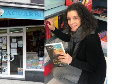 Conversando con… Laura Pascua