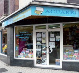 Librería Acuarel