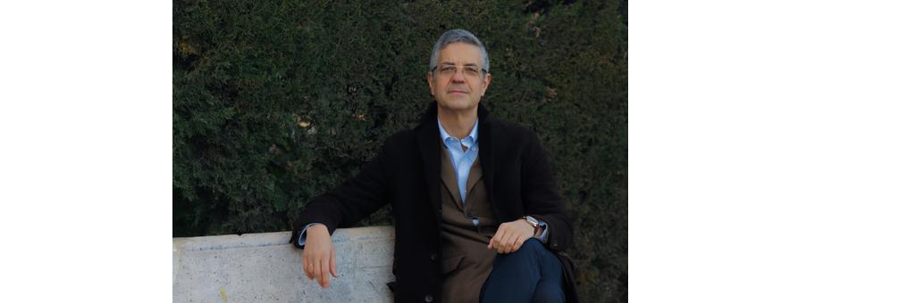 Conversando con… Javier García