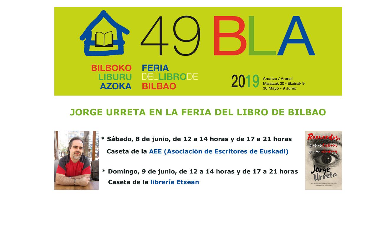 Jorge_Urreta_feria_libro_bilbao_2019