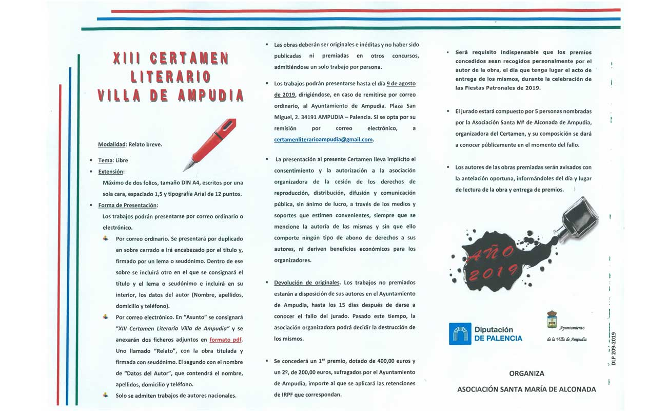 XIII-Certamen-Literario-Villa-de-Ampudia
