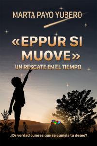 Marta Payo presenta su novela juvenil en el #BibliotrenAEN