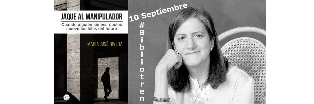 Este martes regresa el #Bibliotren