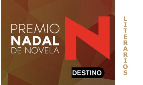 PREMIO NADAL NOVELA 2020