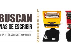 II Premio internacional de Poesía Ateneo Navarro