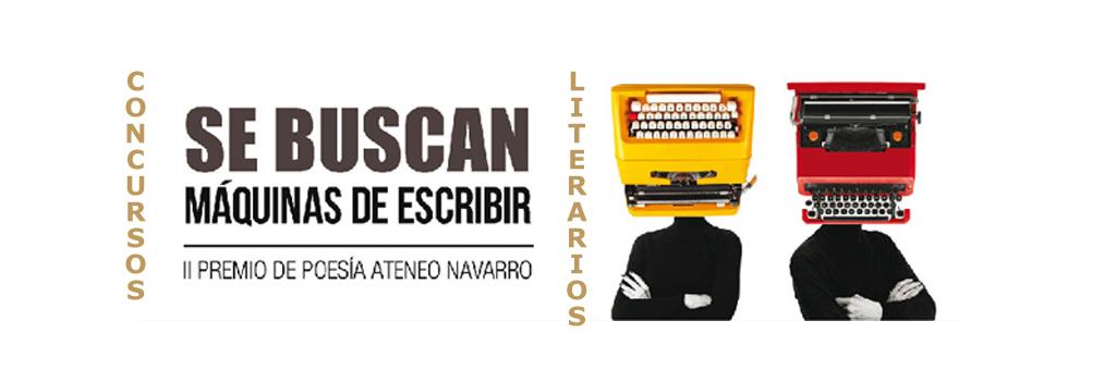 Premio-Poesía-Ateneo-Navarro-a-un-solo-poema