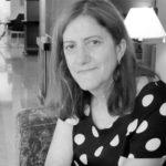 Entrevistamos a María José Rivera en el #Bibliotren