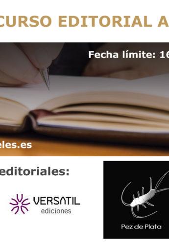 II Concurso Editorial AEN 2019