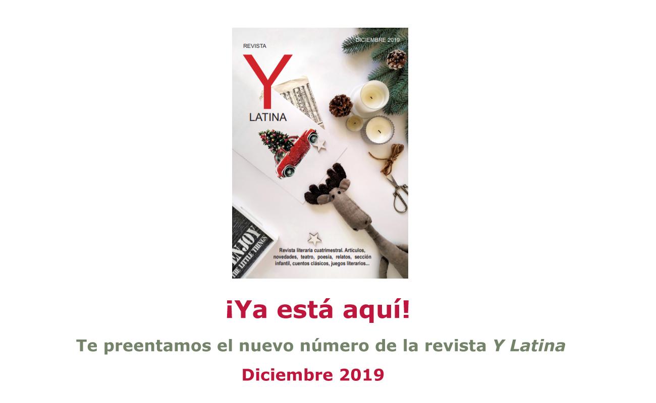 Y Latina diciembre 2019