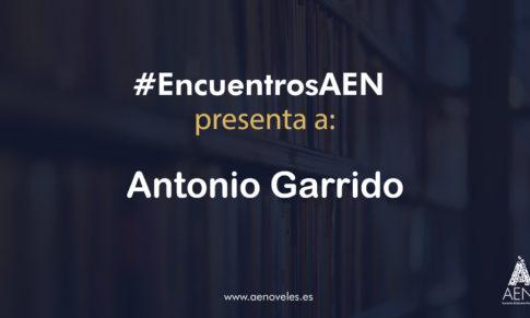 Antonio Garrido inicia los EncuentrosAEN
