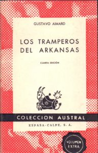 Los tramperos de Arkansas