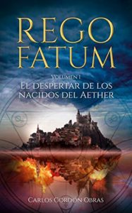 Rego Fatum de Carlos Cordón