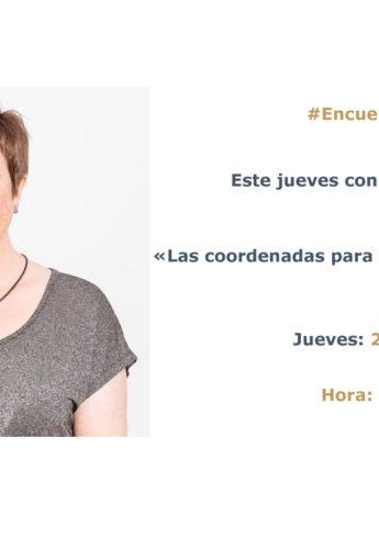 Encuentro con Mariana Eguaras