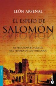 El espejo de Salomón de León Arsenal