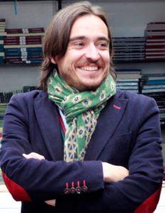 Nacho Escuín