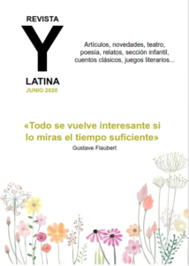 Y Latina junio 2020