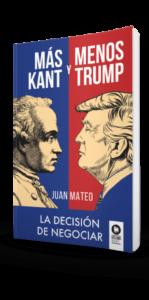 Más Kant y menos Trump en el Bibliotren