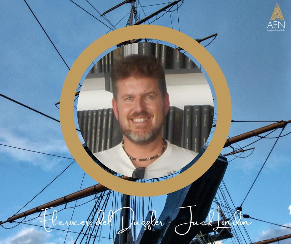 RESEÑA El crucero del Dazzler de Jack London