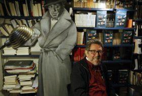Nace el Premio Paco Camarasa de novela negra