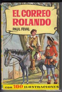 El correo Rolando de Paul Féval