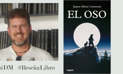 El Oso de James Oliver Curwood