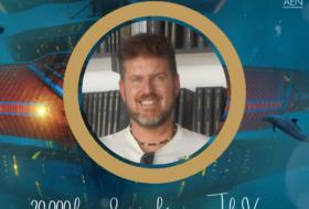 20.000 leguas de viaje submarino de Julio Verne