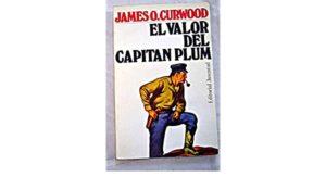 El capitán Plum reseñado por Daniel Díaz