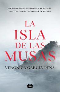 La isla de las musas de Verónica García-Peña