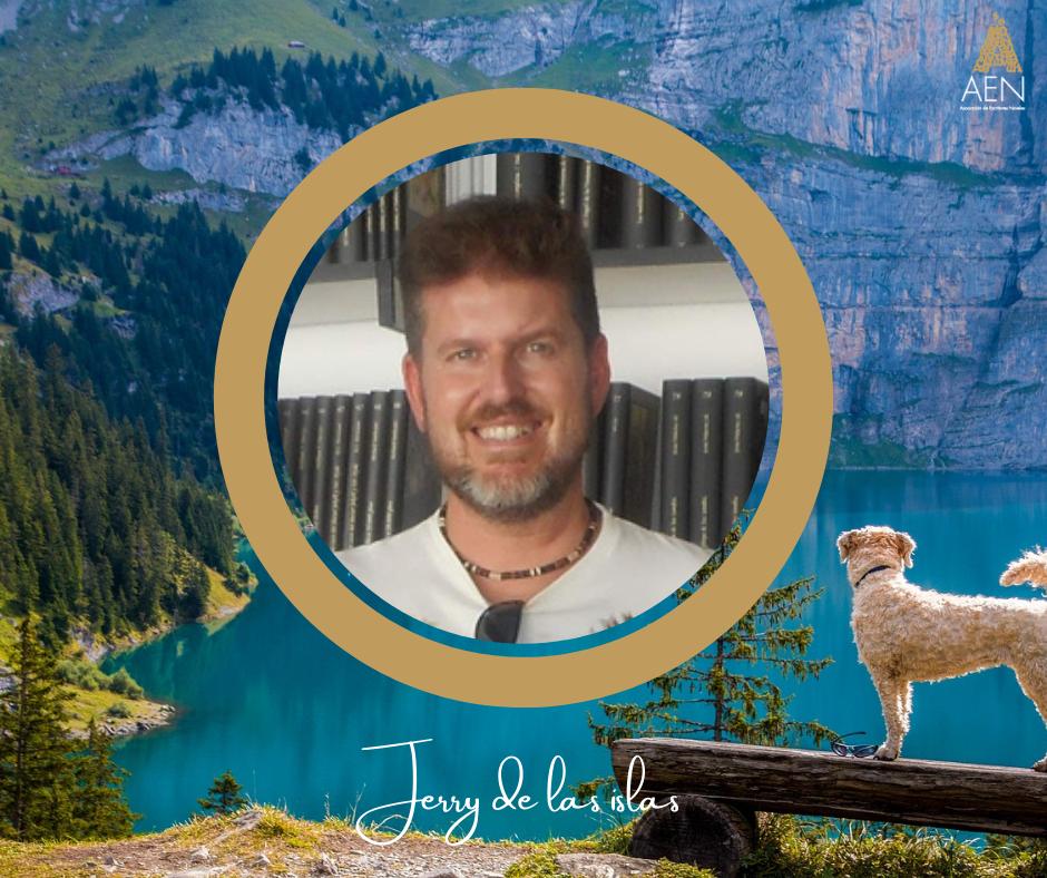 Reseña de Jerry de las islas de Jack London por Daniel Díaz