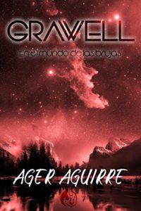 Grawell en el mundo de las brujas