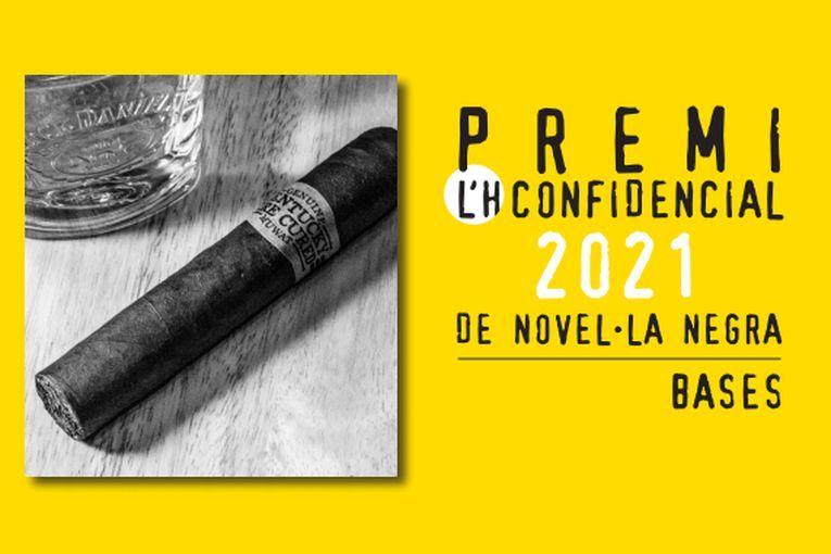 Premio L'H Confidencial 2021