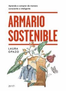Armario sostenible en el Bibliotren