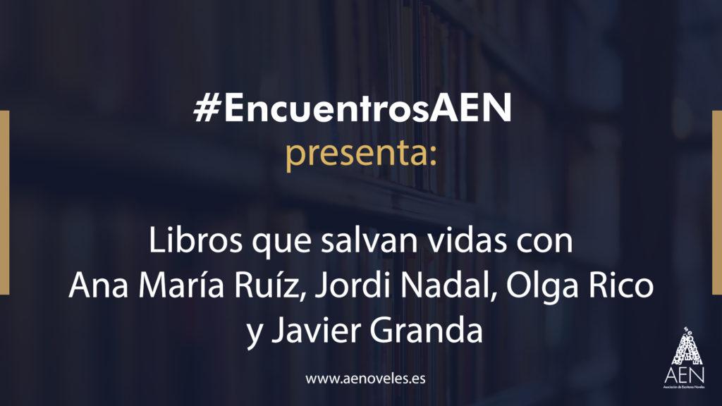 EncuentroAEN-con_Ana-María-Ruiz_Jordi-Nadal_Olga-Rico_Javier-Granda