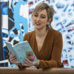 Ana María Ruiz autora de Libros que salvan vidas